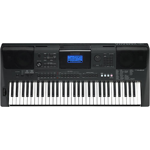 Yamaha PSR-E453 61-Key High-Level Portable Keyboard-thumbnail