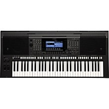 Yamaha PSR-S770 61-Key Arranger Workstation