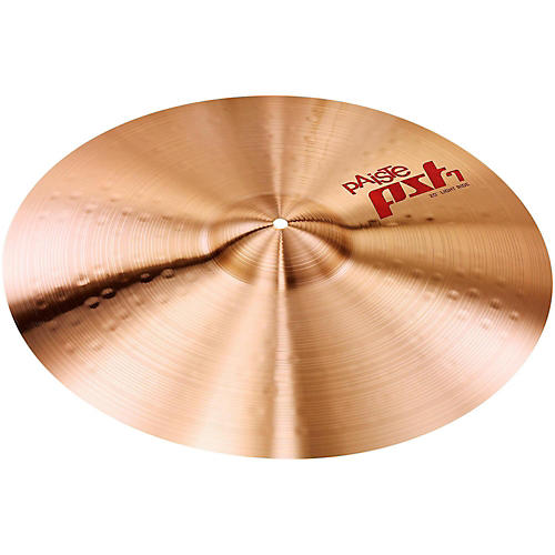 Paiste PST 7 Light Ride thumbnail