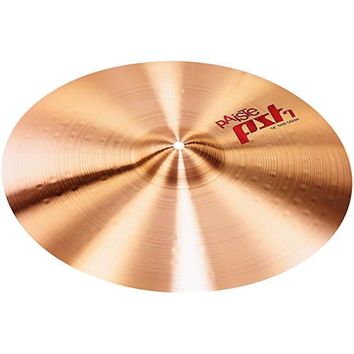 Paiste PST 7 Thin Crash thumbnail