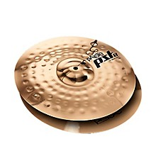 Paiste PST 8 Reflector Rock Hi-Hats