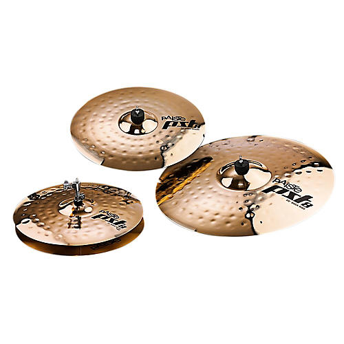 Paiste PST 8 Reflector Rock Set thumbnail