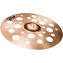 Paiste PST X Swiss Medium Crash Cymbal