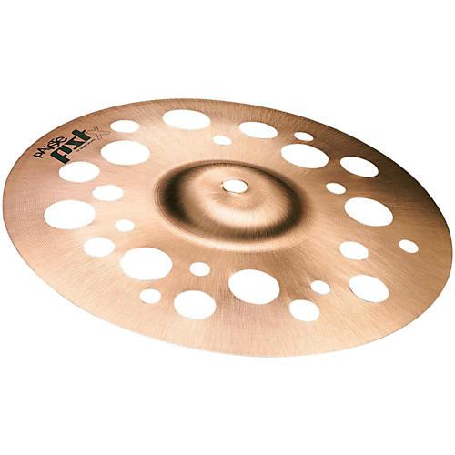 Paiste PST X Swiss Splash Cymbal thumbnail