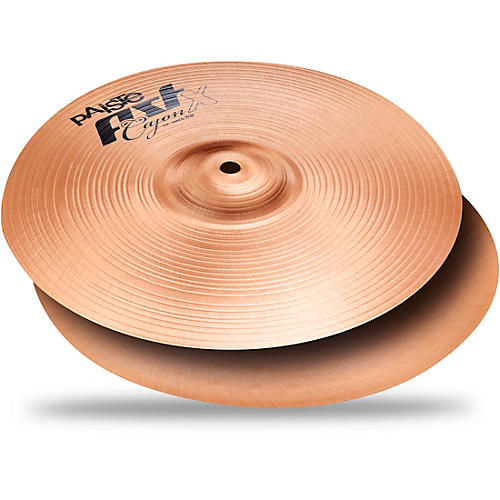 Paiste PSTX Cajon Hi-Hat Cymbal thumbnail