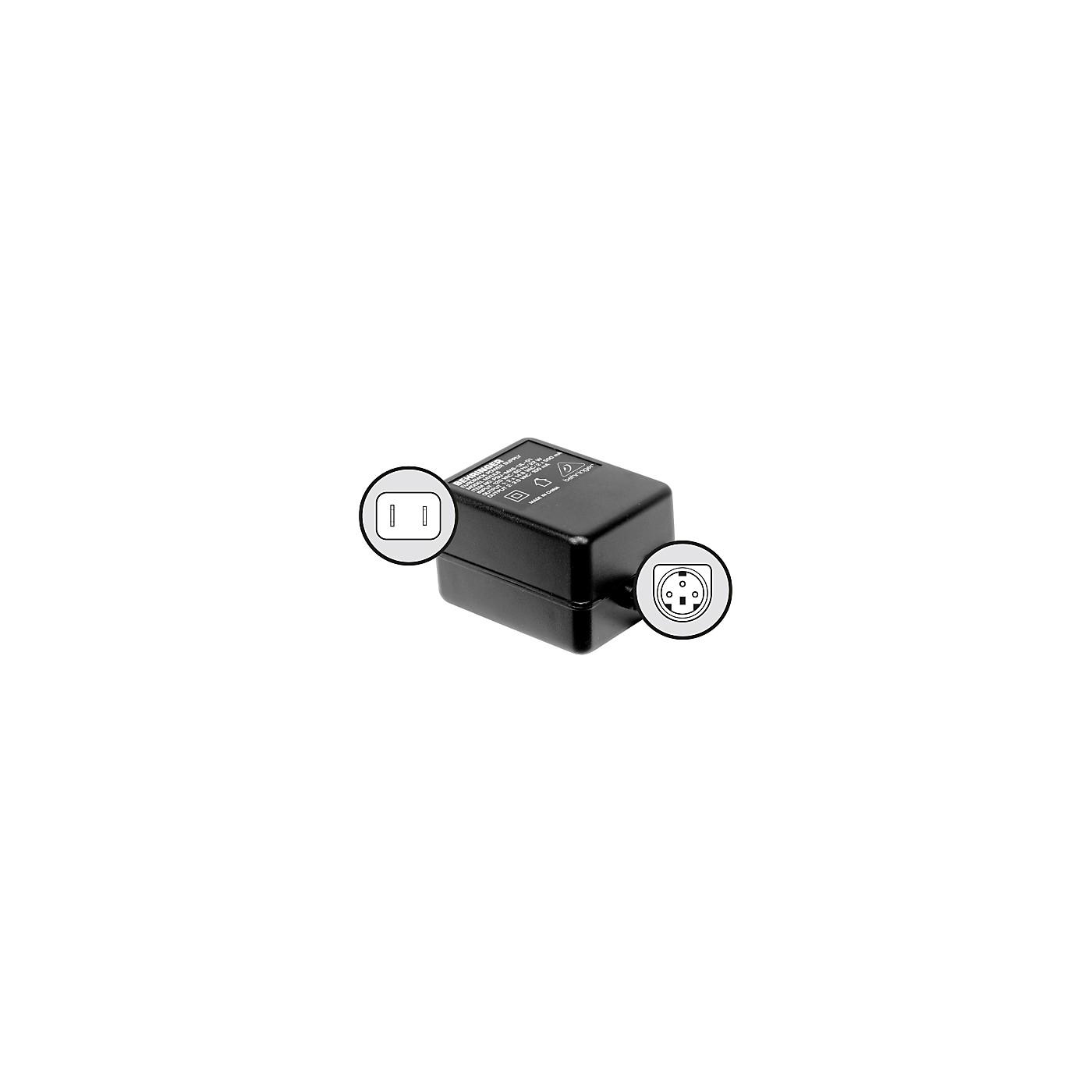 Behringer PSU6-UL 120V Power Supply thumbnail