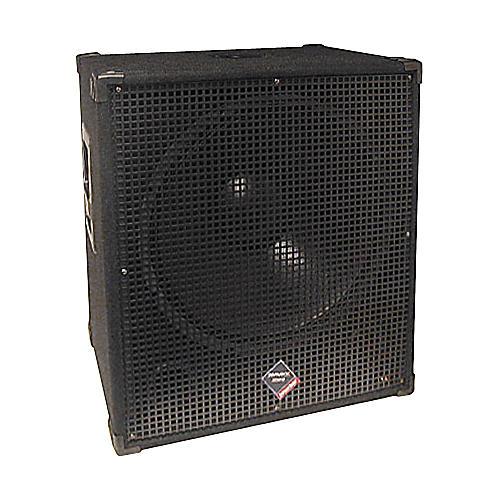 Nady PSW18A Powered Subwoofer thumbnail