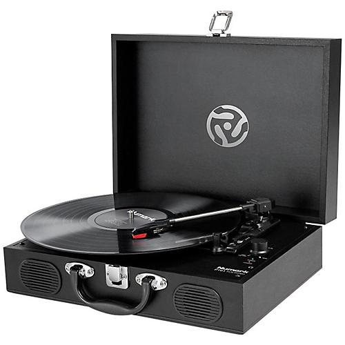 Numark PT-01 Touring Record Player thumbnail