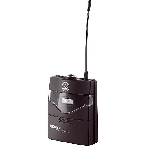AKG PT 450 Wireless Bodypack Transmitter thumbnail