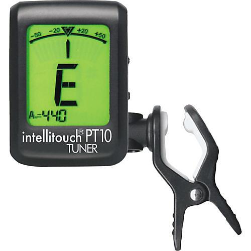 Intellitouch PT10 Mini Clip-On Tuner thumbnail