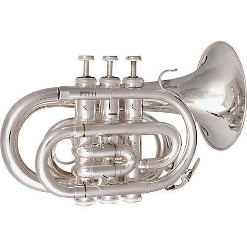 Prelude by Conn-Selmer PT711 Series Bb Pocket Trumpet thumbnail