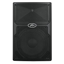 Peavey PVX 15 2-Way Passive PA Speaker Cabinet Black