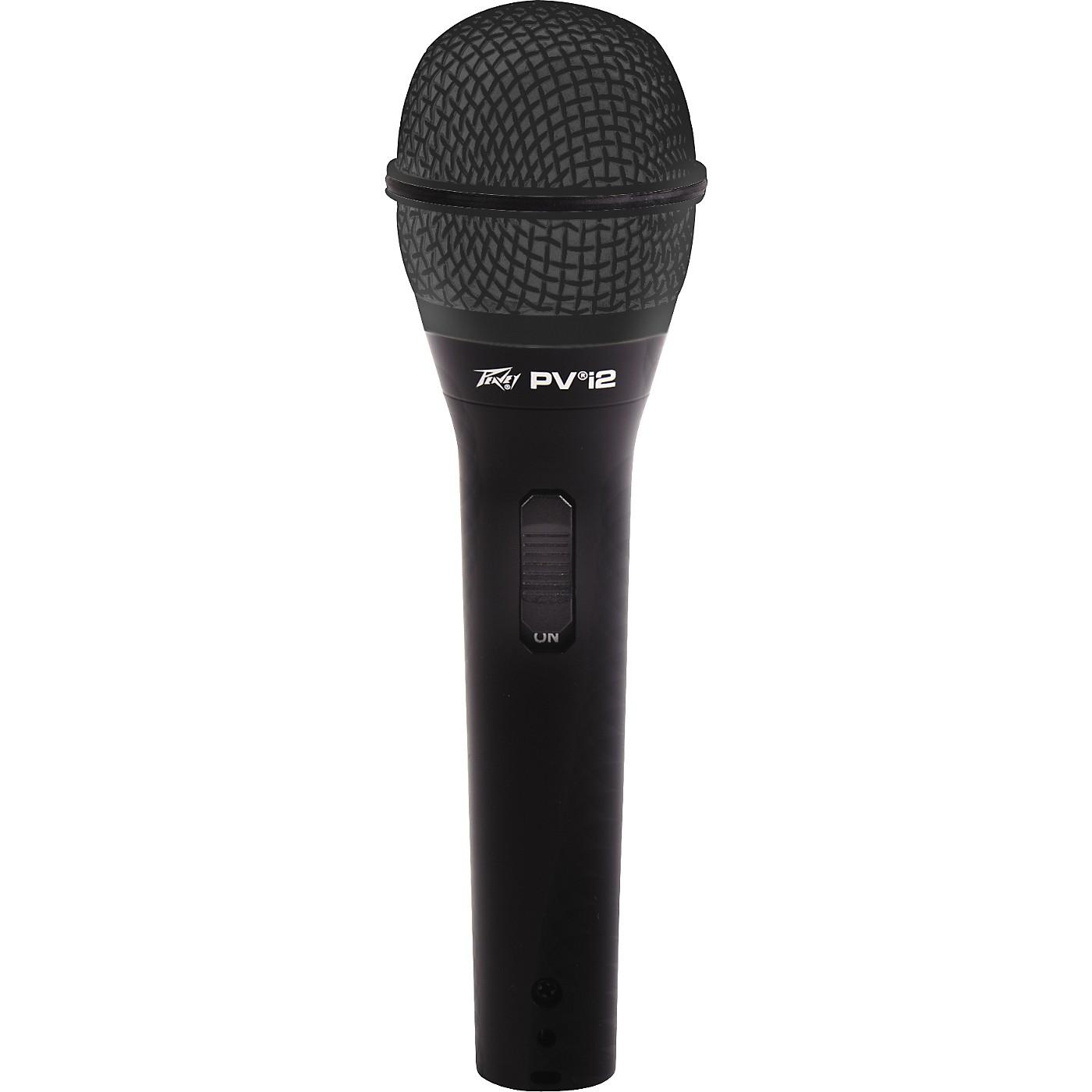 Peavey PVi 2 Dynamic Microphone thumbnail
