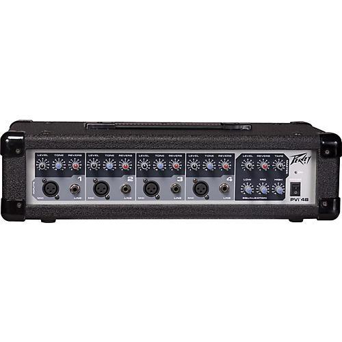 Peavey PVi 4B Powered Mixer thumbnail