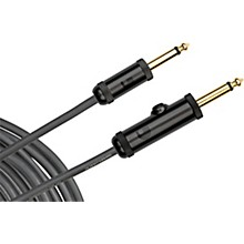"D'Addario Planet Waves PW-AG Circuit Breaker 1/4"" Straight Instrument Cable"
