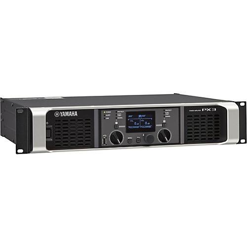 Yamaha PX3 Power Amplifier thumbnail