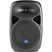 "Gem Sound PXB120USB 12"" Powered Speaker with USB/SD Media Player"