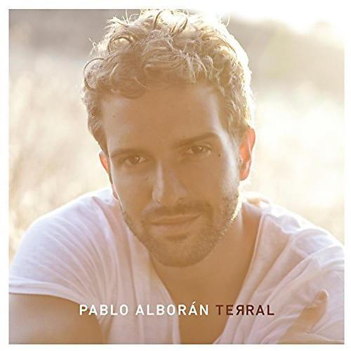 Alliance Pablo Alborán - Terral thumbnail