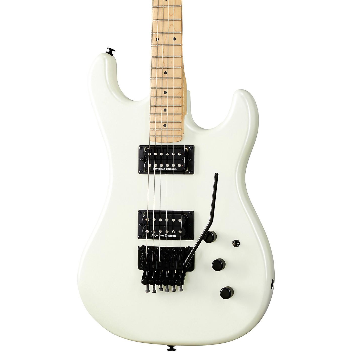 Kramer Pacer Electric Guitar thumbnail