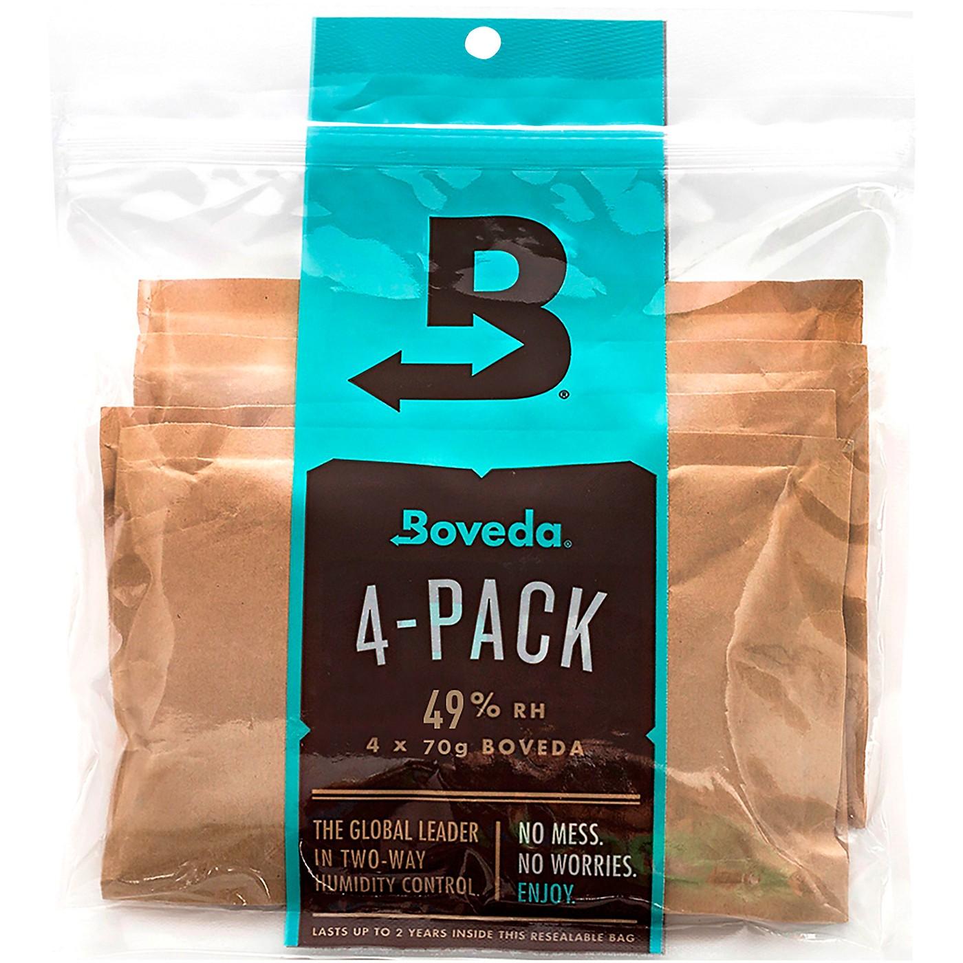 Boveda Packets 4-Pack thumbnail