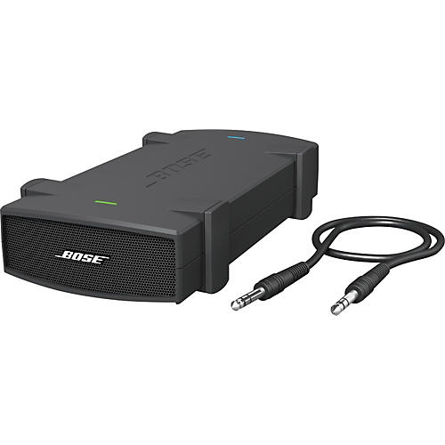 Bose Packlite Power Amp Model A1 thumbnail