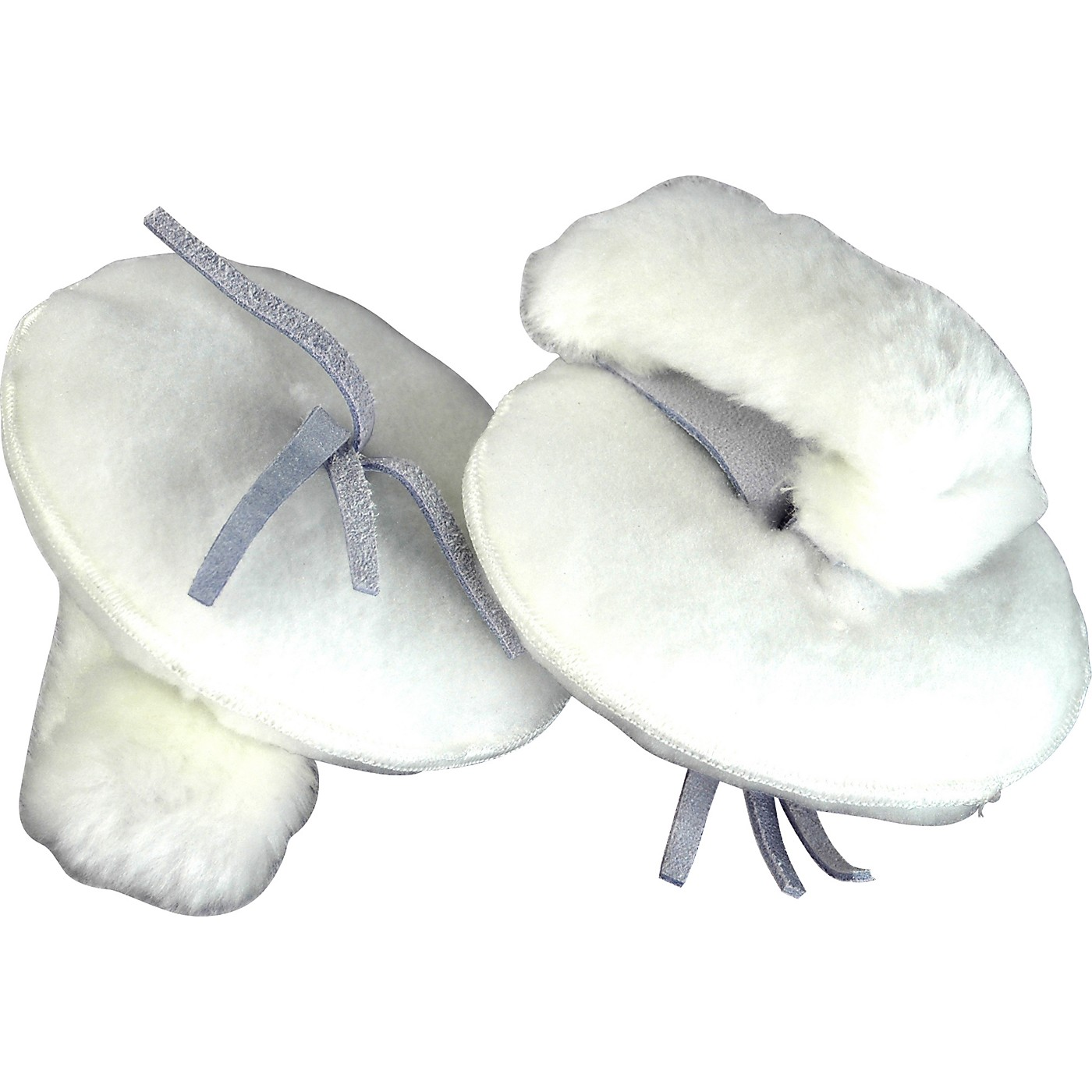Duplex Pad And Strap Set for Cymbals thumbnail