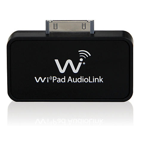 Wi Digital Pad AudioLink Stereo Digital Wireless audio interface-thumbnail