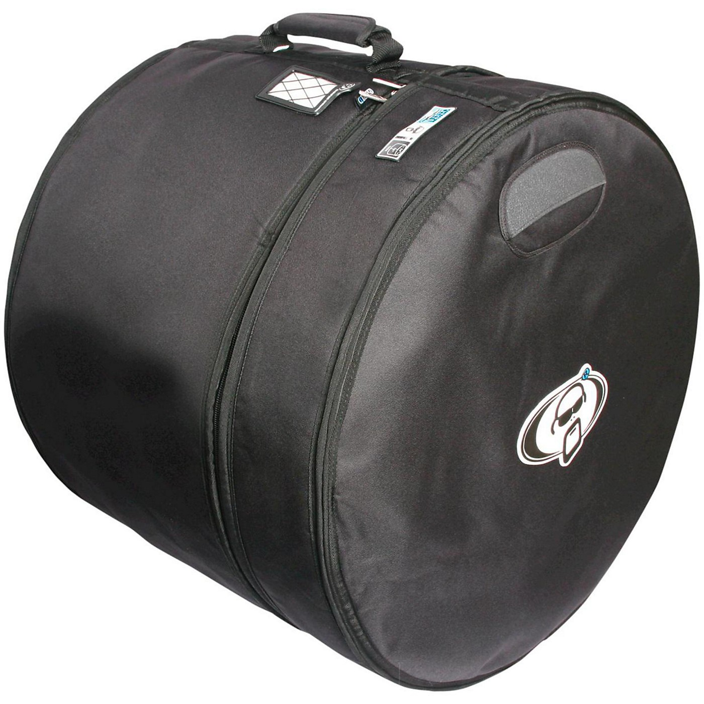 Protection Racket Padded Bass Drum Case thumbnail