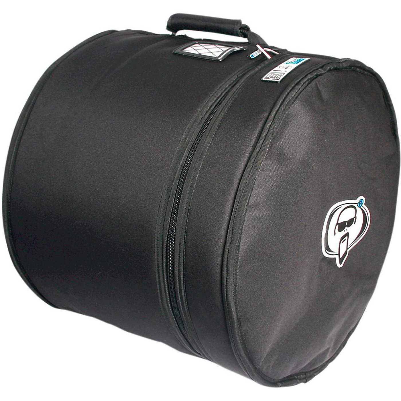Protection Racket Padded Floor Tom Case thumbnail