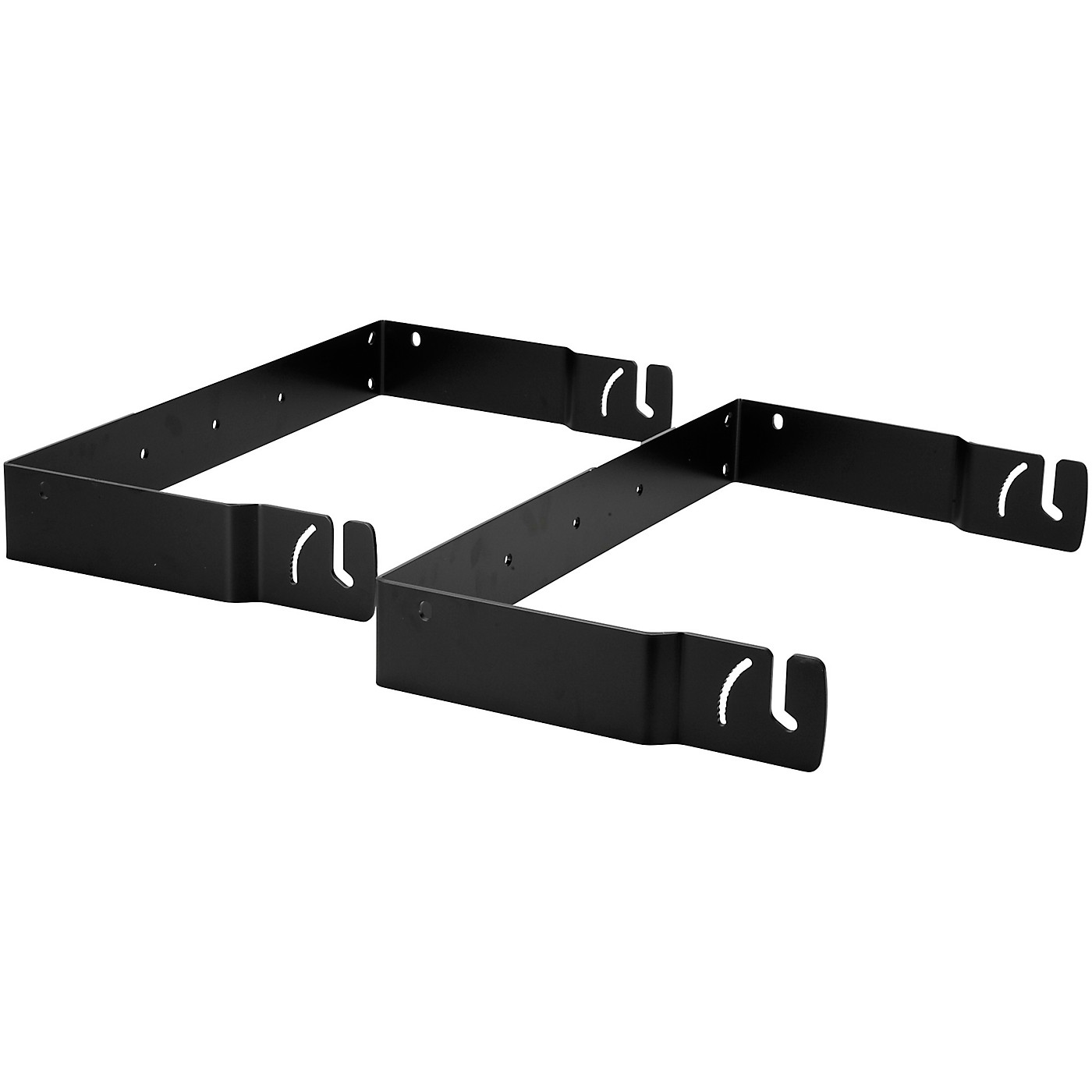 RCF Pair of Horizontal Mount Brackets for HD12-A Speakers thumbnail
