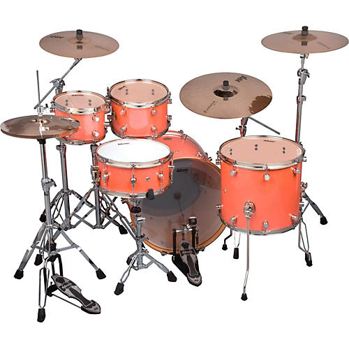 Ddrum Paladin Maple Fusion 5-Piece Shell Pack thumbnail