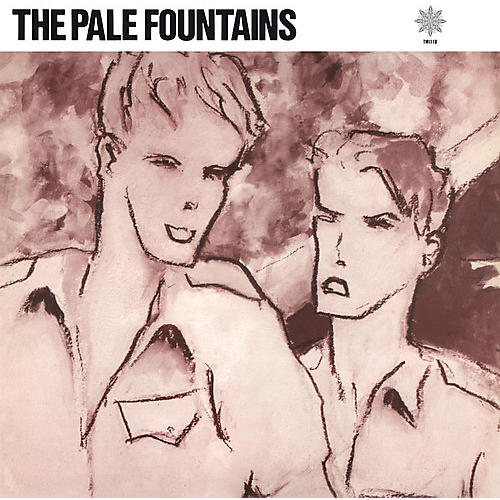 Alliance Pale Fountains - Something on My Mind thumbnail