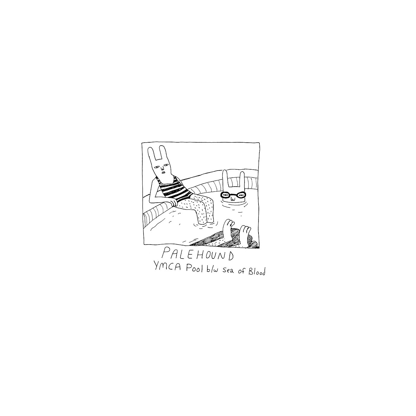 Alliance Palehound - Ymca Pool thumbnail