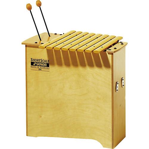 Sonor Palisono Diatonic Short-Bass Xylophone thumbnail