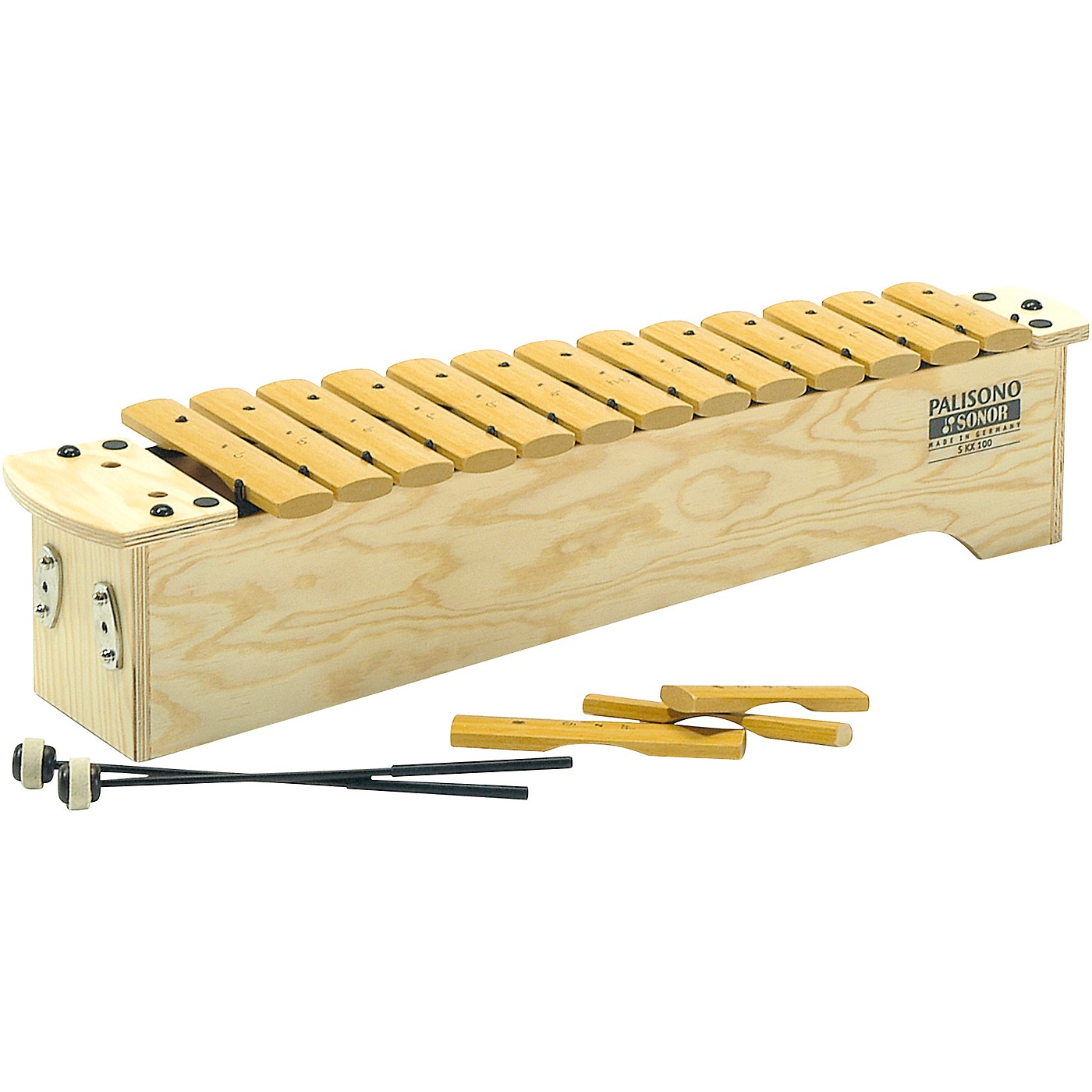 Sonor Orff Palisono Diatonic Soprano Xylophone thumbnail