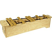 Sonor Palisono Tenor-Alto Xylophone Chromatic Add-On