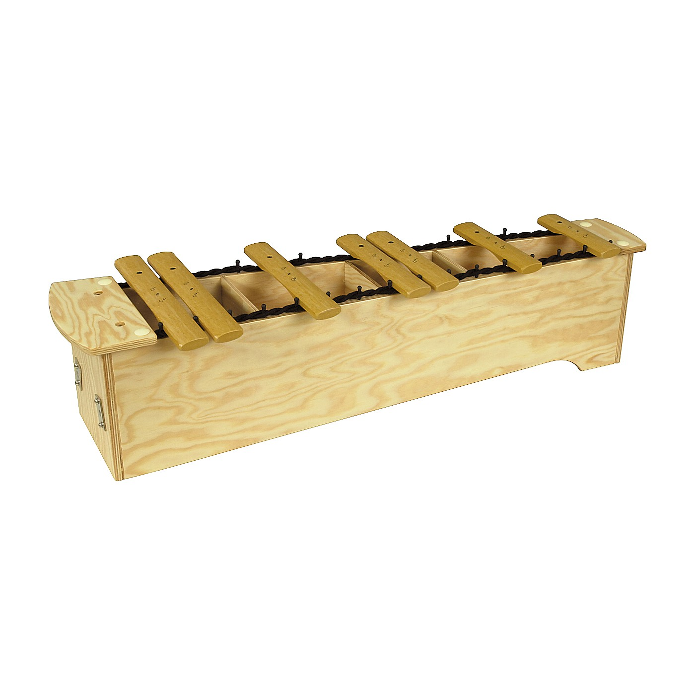 Sonor Orff Palisono Tenor-Alto Xylophone Chromatic Add-On thumbnail