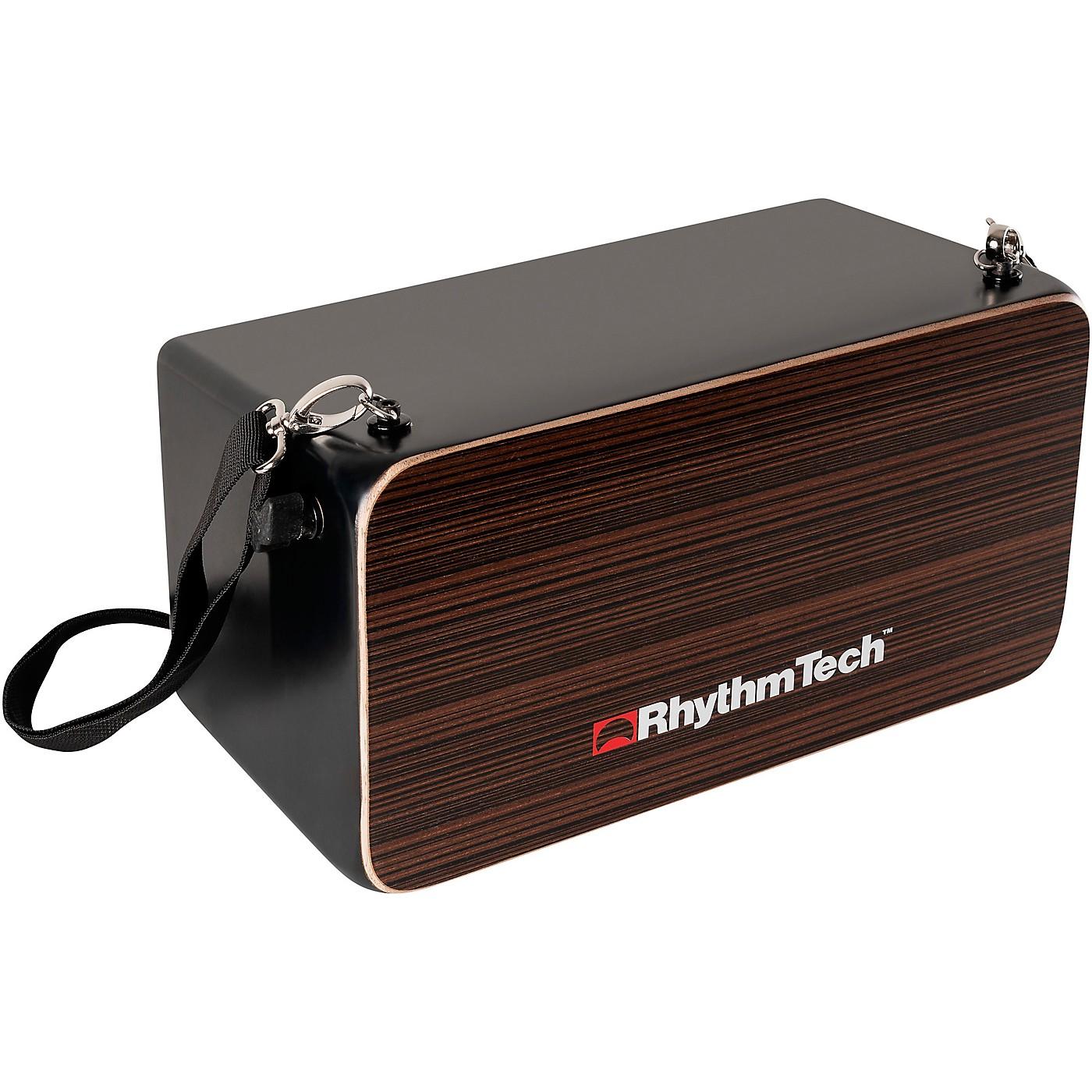 Rhythm Tech Palma Series Bongo Cajon with On/Off Snare thumbnail