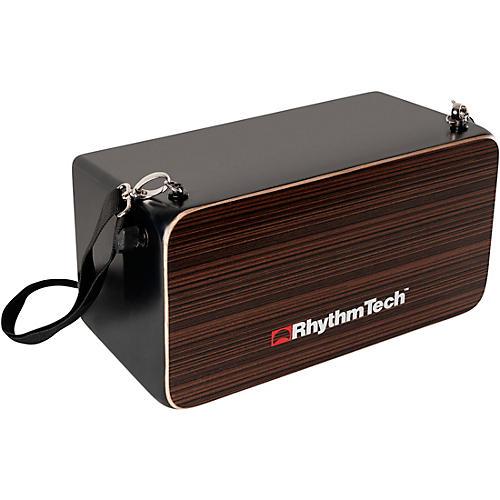 RhythmTech Palma Series Bongo Cajon with On/Off Snare thumbnail