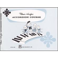 Alfred Palmer-Hughes Accordion Course Book 1