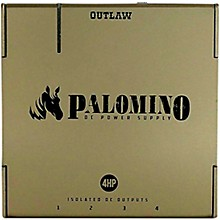 Outlaw Effects Palomino Power Supply W/ Isolated Outputs