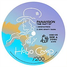 Panavision - Time Raft