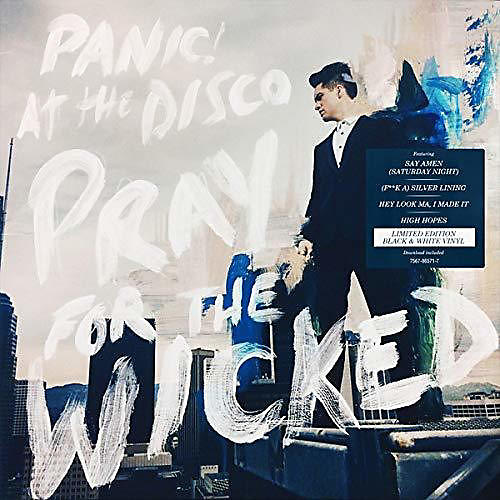 Alliance Panic! At the Disco - Pray For The Wicked thumbnail