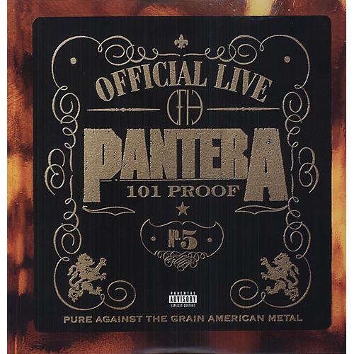 Alliance Pantera - Official Live thumbnail