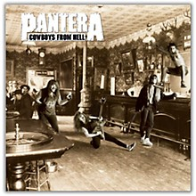 Pantera - <i>Cowboys From Hell</i> 180 Gram Vinyl 2 LP