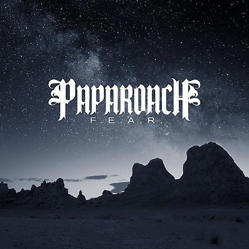 Alliance Papa Roach - F.E.A.R. thumbnail