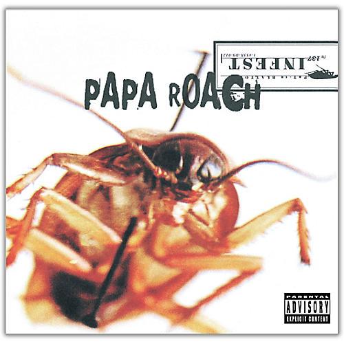 Universal Music Group Papa Roach - Infest [LP] thumbnail