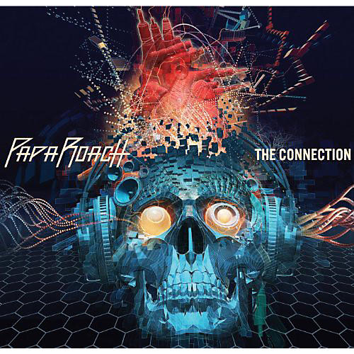 Alliance Papa Roach - The Connection thumbnail