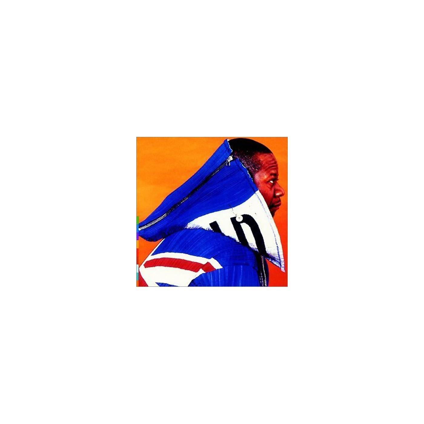 Alliance Papa Wemba - Emotion thumbnail