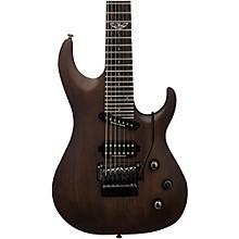 Washburn Parallaxe Series 29 fret, 7 String Electric Guitar